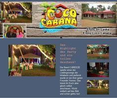 Ferien mit Stil und mal ganz anders als der Pauschalurlaub!!! http://www.srilanka-bentota.de/coco-cabana-ferien-mit-stil-bentota/