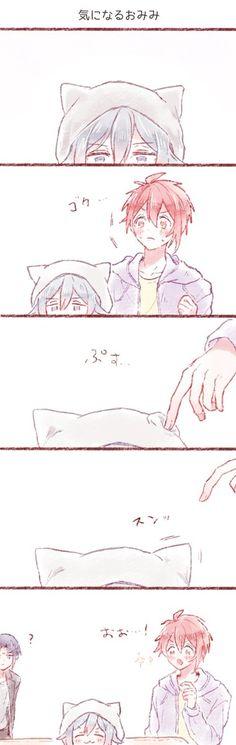 Kawaii Anime, Manga, Comics, Artist, Cute, Twitter, Funny, Photos, Kawaii