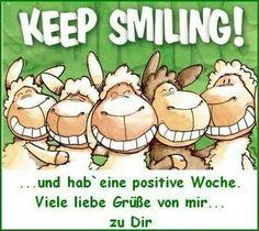 Positive Woche