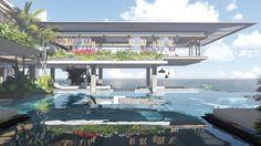 The Water Pavilion by Martin Ferrero Architecture (8)