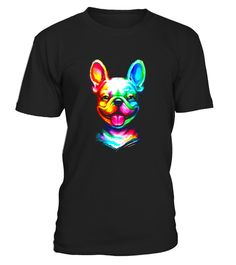 """# Happy French Bulldog Smiling Face T-Shirt .  Special Offer, not available in shops      Comes in a variety of styles and colours      Buy yours now before it is too late!      Secured payment via Visa / Mastercard / Amex / PayPal      How to place an order            Choose the model from the drop-down menu      Click on """"Buy it now""""      Choose the size and the quantity      Add your delivery address and bank details      And that's it!      Tags: This trendy graphic t-shirt featuring a…"""