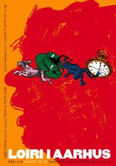 Original Loiri - Poster