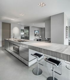 Image result for irpinia chrome kitchen cabinet