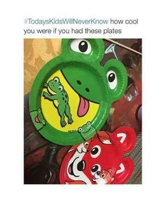 I LOVED THESE THINGS OML