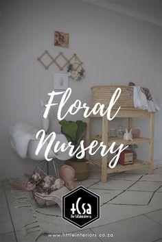 Floral Posh Nursery