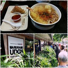 Marukame Udon - Honolulu, HI, United States