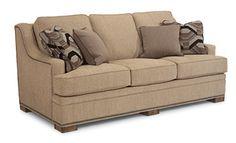 Flexsteel C7397 Sofa