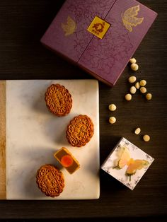 bird nest mooncake singapore - Google Search