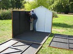 The Portable Camera Obscura Rooms To Let, Box Camera, Camera Obscura, Experimental Photography, Concept, Image, Design