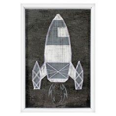 Rocket String Art - Pillowfort™