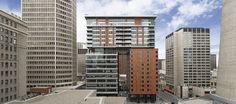 LEMAYMICHAUD | GERMAIN | Calgary | Architecture | Design | Hospitality | Hotel | Residence |