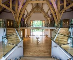 The entrance to The Mill Barns wedding venue in Shropshire | CHWV