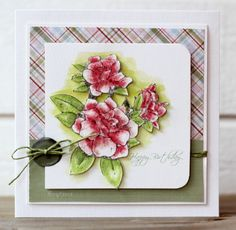 FS296 Happy by Biggan - Cards and Paper Crafts at Splitcoaststampers
