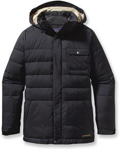 Patagonia Rubicon Down Jacket