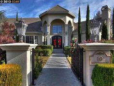 10 E Ridge Ct, Blackhawk, CA 94506 - MLS# 40606759 #HouseHuntGiveaway