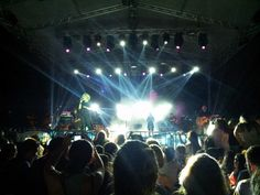 Ξεκινήσαμε... Και απλά γι' άλλη μια φορά είναι ΜΟΝΑΔΙΚΗ!!! Αθήνα (Κήπος Μεγάρου Μουσικής) | Καλοκαιρινή περιοδεία - 21 Σεπτεμβρίου 2014 #eleonorazouganeli #eleonorazouganelh #zouganeli #zouganelh #zoyganeli #zoyganelh #elews #elewsofficial #elewsofficialfanclub #fanclub