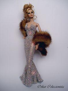diamont's dress for Diana