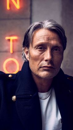 "baba-yaga-not-only: "" In the film industry Mads Mikkelsen is known as kindness itself. He is the type who hang out and chat with the entire crew to late at night, yet meetings on time the day after, fresh and well rested. He has no whims or strange..."