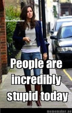 Princess Problems (The Inner Duchess of Kate Middleton)