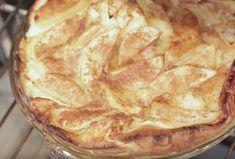 Brzo i lako: Ovakve palačinke još niste probali (VIDEO) - stvarukusa Parmesan Potato Stacks Recipe, Apple Recipes, Cake Recipes, Puff Pancake, Baby Apple, Breakfast Recipes, Breakfast Ideas, Pancakes, Sweet Treats