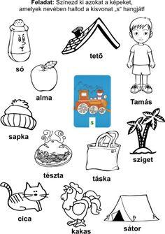 School Hacks, School Tips, Pre School, Worksheets, Teaching, Activities, Education, Logos, Hungary