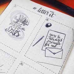♥ Bullet Journalist ♥ Graphic Designer ♥ Illustrator ♥ Stationery lover ♥ Notebooks addicted serylittlenotes@gmail.com
