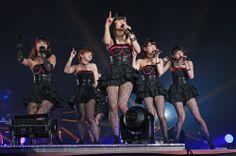 スマイレージ 初の日本武道館単独ライブが7月15日に開催決定! | GirlsNews