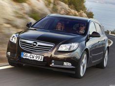 Opel insignia sports tourer biturbo 2012