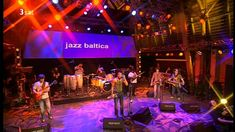 Trombone Shorty & Orleans Avenue - jazz baltica 2011 (+playlist),,,,,obviously he is talking to me.