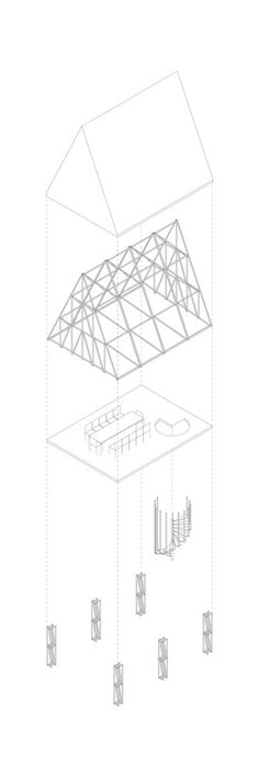 Gallery of Bee Breeders Announces Winners of Charlie Hebdo Portable Pavilion Competition - 13