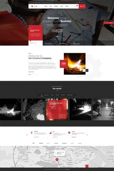web1116w0001 콘텐츠의 상세이미지 Website Design Services, Website Design Layout, Homepage Design, Web Ui Design, Web Design Company, Web Layout, Tool Design, Web Design Quotes, Creative Web Design