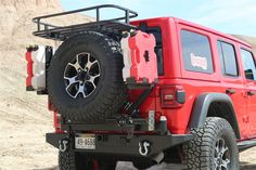 Rock Hard Patriot Series Rear Bumper with Tire Carrier for Jeep Wrangler JL 2018 - Current Ford Bronco, Hi Lift Jack Mount, 4x4 Parts, Jeep Jl, Jeep Accessories, Jeep Wrangler Jk, Lighting Solutions, Garages, Cars Motorcycles