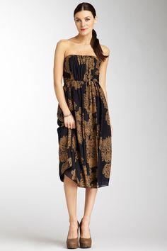 Tibi Normandy Dress, Ladylike