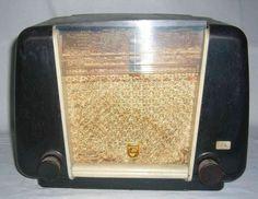 PHILIPS BX305 - 1942