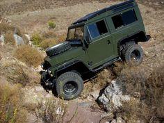 lightweight Best 4x4, Off Road Tires, Cars Land, Land Rover Defender 110, Range Rovers, Kit Cars, Vintage Trucks, My Dream Car, Defenders
