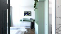 laurent l rencontre un archi un bureau la maison. Black Bedroom Furniture Sets. Home Design Ideas