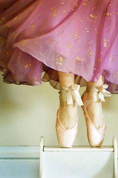 ballerina sparkle