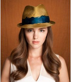 so in love with this eugenia kim hat