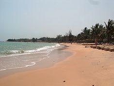 Photos , Sénégal : Playa de Saly, hotel Royam,norte