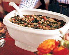 Ribollita Soup - classic Italian soup