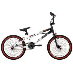 Razor Nebula 20-in. Freestyle BMX Bike - Boys, Multicolor