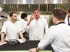 How High-Profile Food Events Impact Lesser-Known Chefs - Eater