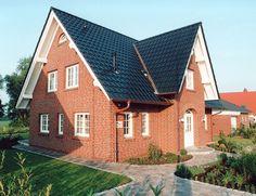 Friesenhaus mit 146,42 qm Wohnfläche