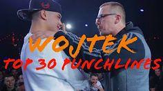 Wojtek - Top 30 Punchline - YouTube