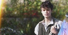 Lucas Jade Zumann: Anne with an E season 2 (magsdamusician)