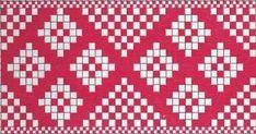 Схемы для браного ткачества на бердо. - Ярмарка Мастеров - ручная работа, handmade