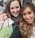 I had the most amazing opportunity to meet this lovely lady today! I had such a blast @colleennicole26!!❤️🧚‍♀️✨ @pixibeauty • • • • • #bbloggers #bbloggersCA #fblchat #bblogger #igbeauty #igmakeup #instabeauty #instamakeup #cosmetics #cosmetic #makeupaddict #makeupmafia #fotd #hudabeauty #instahaul #makeupjunkie #makeupobsessed #beautyjunkie #beautychat #beautyaddict #wakeupandmakeup #vegas_nay #pixibypetra