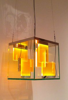 Amazing modern light design