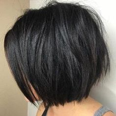 Best Haircuts For Thick Hair by fannie