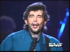 Eddie Rabbitt   I LOVE A RAINY NIGHT // Saw him open for the Pointer Sisters in Las Vegas